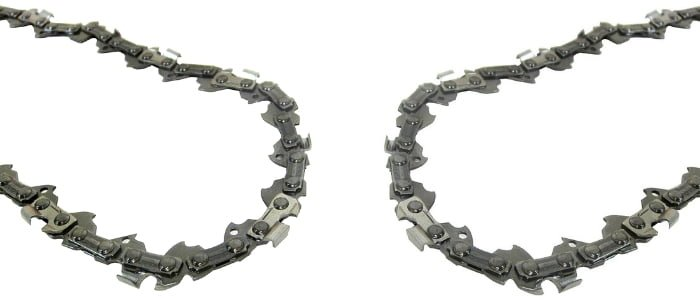 Sun Joe 10 inch Replacement Semi-Chisel Chain